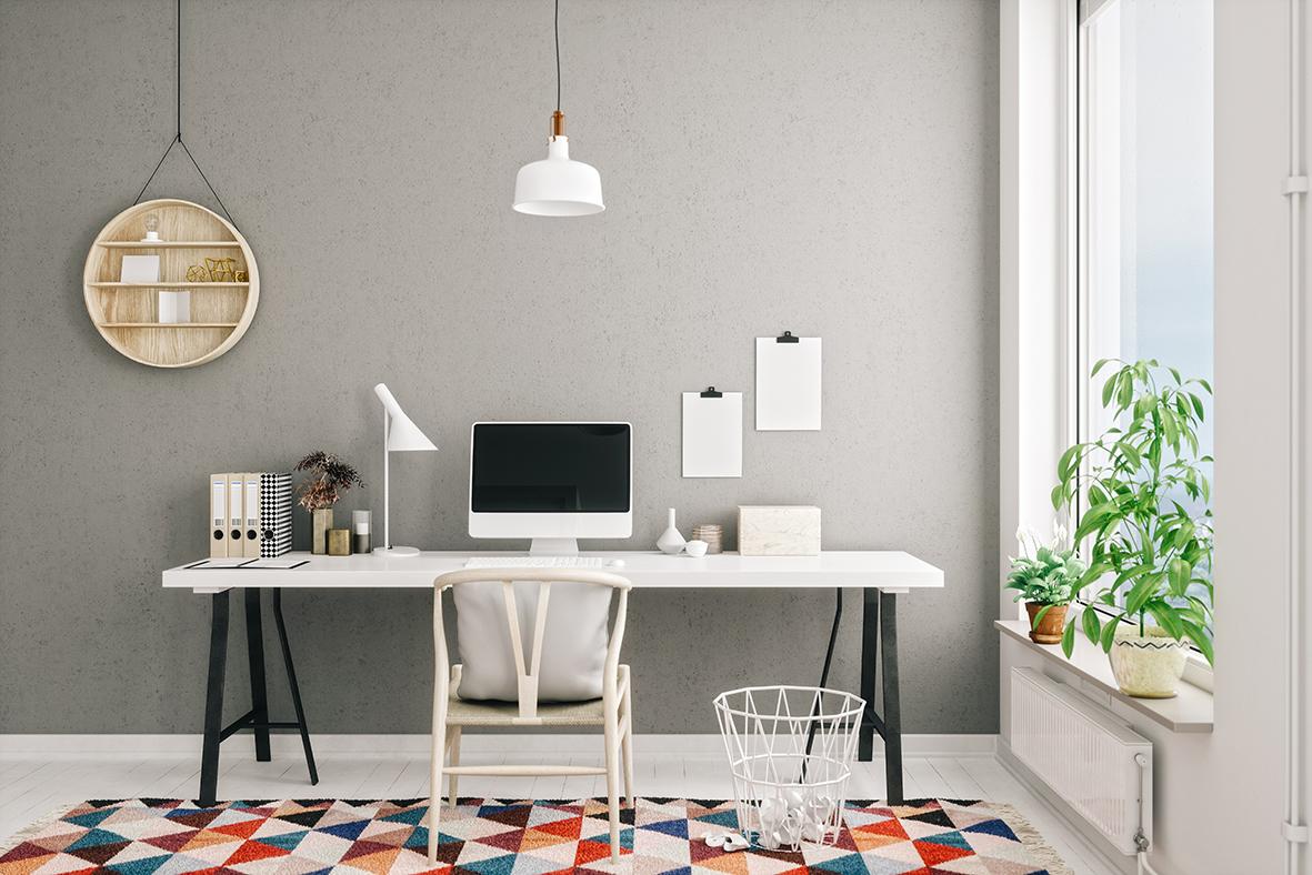 Foto bij Dit is het kantoor van Gwen