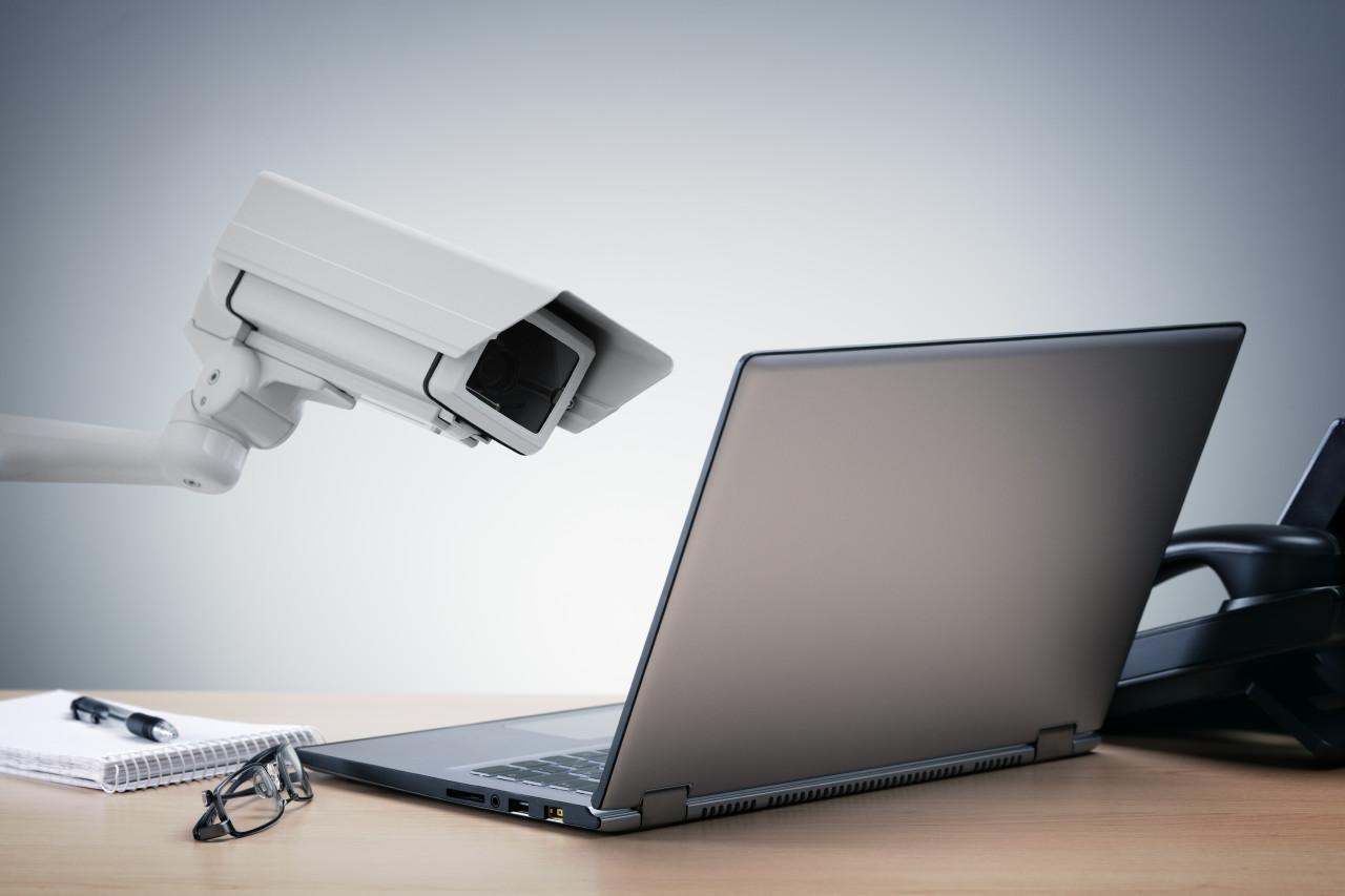 Foto bij Je documenten in de cloud, wie kan er meekijken?