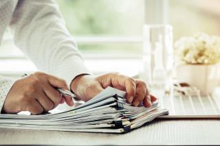 Foto bij Je digitale documenten opslaan in een document management systeem