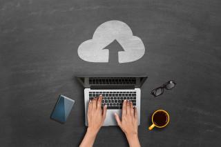 Foto bij Mag je je bedrijfsdocumenten bewaren in de cloud?