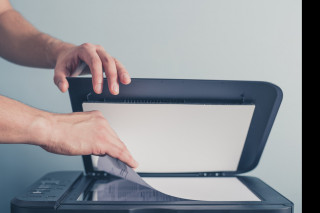 Foto bij Papieren archief digitaliseren, is dat wel nodig?